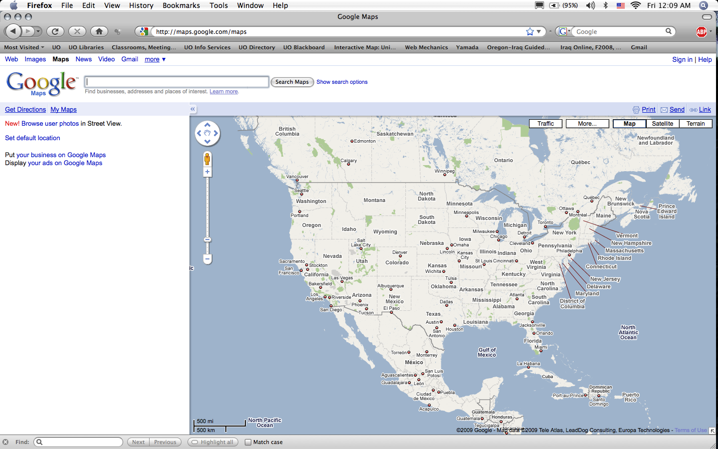 tesl ej  using google my maps for classroom projects mfig m maps googlecomm mapsgooglecomm. mapsgooglecomm maps classic