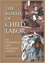 The History of Child Labor in Japan